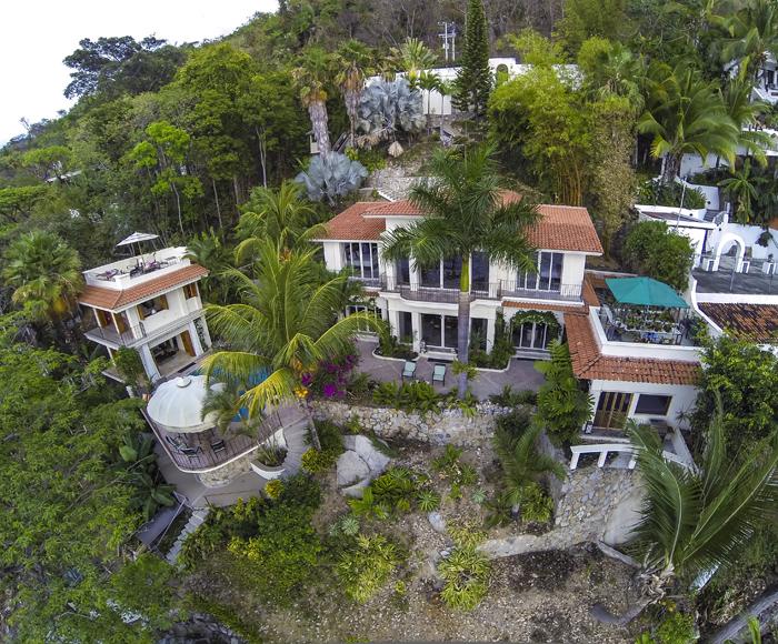 Villa Padre Puerto Vallarta Real Estate