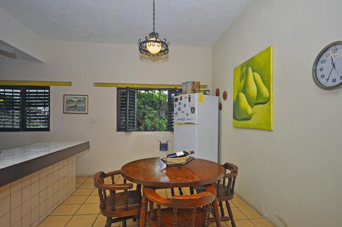 Casa Anita Compound