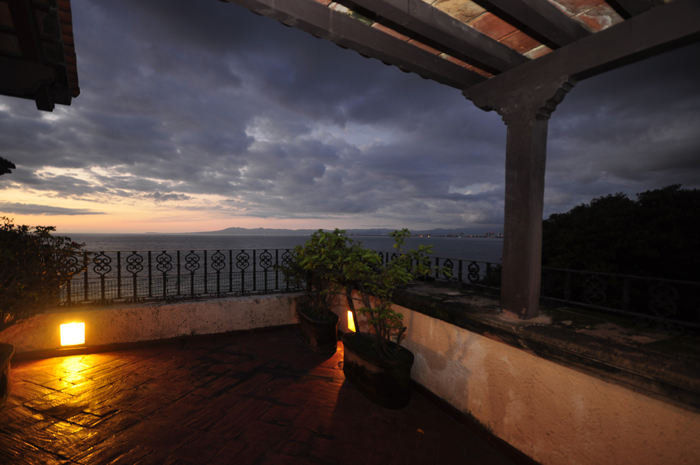Villas Banderas Penthouse Puerto Vallarta Real Estate