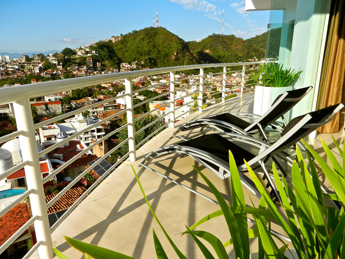 Cielo 501 Penthouse Puerto Vallarta Real Estate