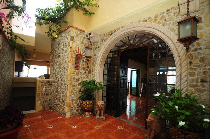 Villa Karon Puerto Vallarta