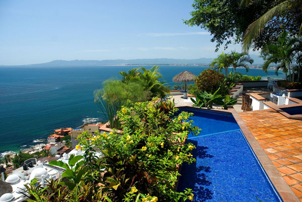 Casa Angela Puerto Vallarta Real Estate