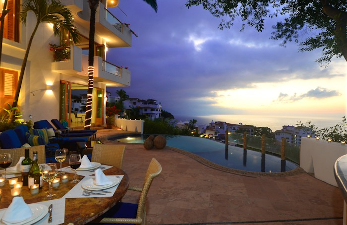 Casa Carvin Puerto Vallarta Real Estate