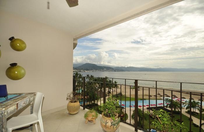 Grand Venetian 603 Puerto Vallarta Real Estate