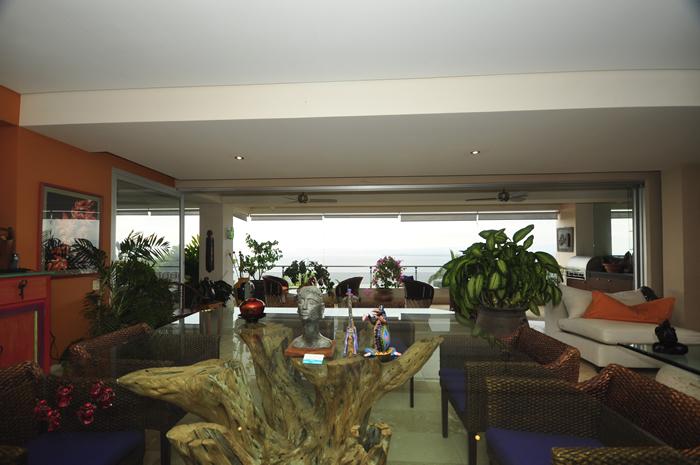 La Cima III 3A Puerto Vallarta Real Estate