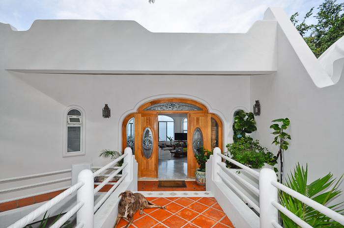 Villa Valparaiso Puerto Vallarta Real Estate