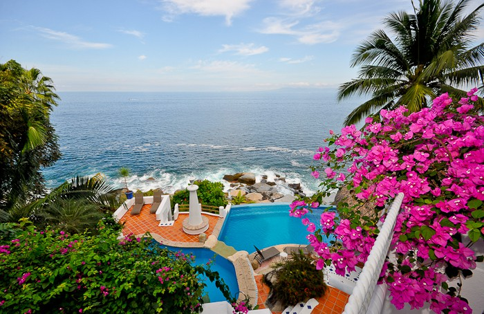 Villa Valparaiso Puerto Vallarta Real Estate