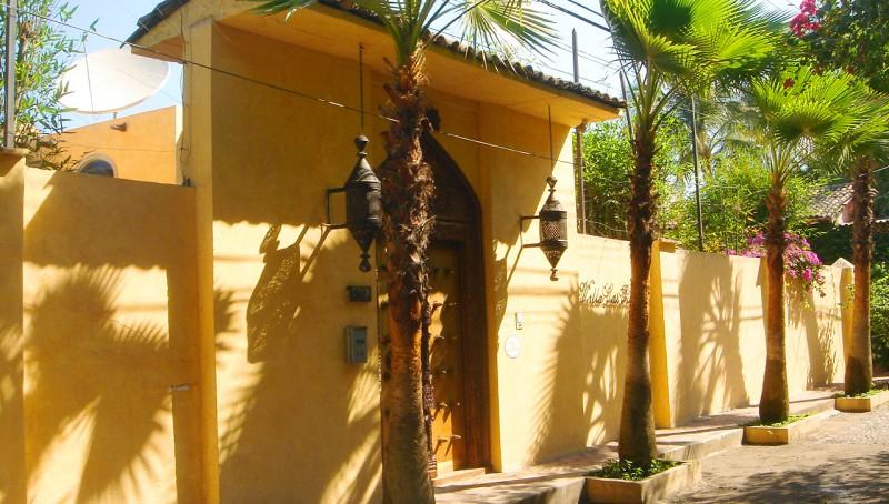 Villa Las Puertas Puerto Vallarta Real Estate