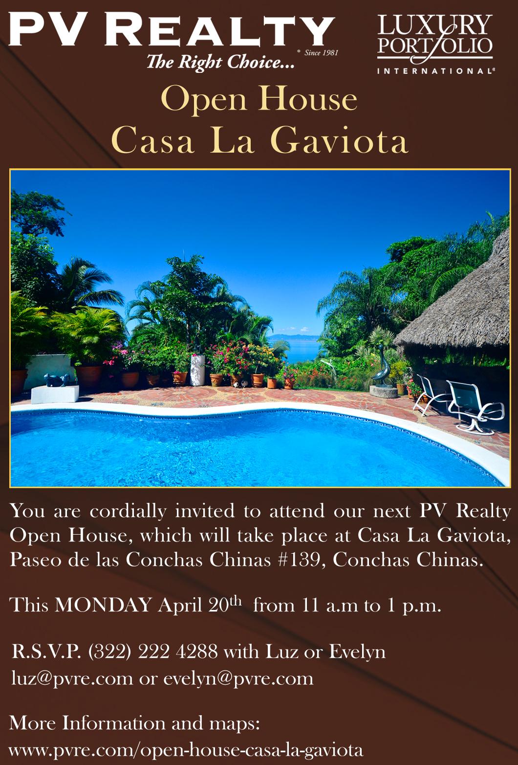 Open-House-Casa-La-Gaviota Open House Casa La Gaviota Open House Casa La Gaviota Open House Casa La Gaviota