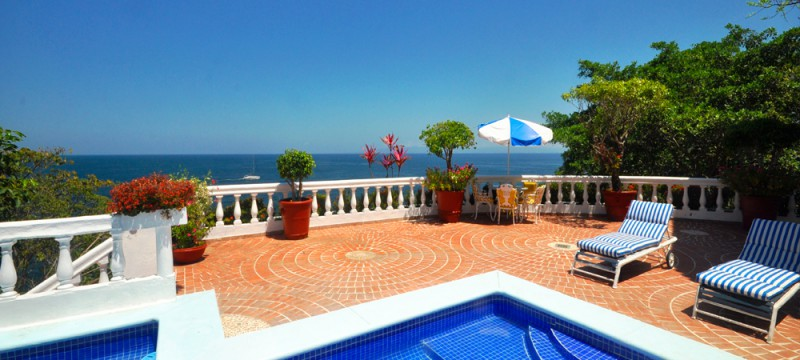 Luxury Villa Puerto Vallarta Real Estate.