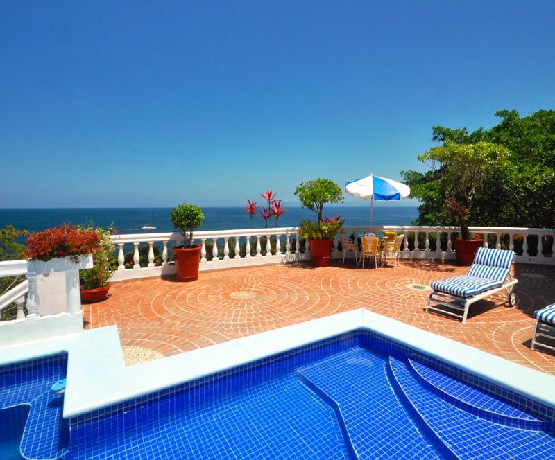 Luxury Villa Puerto Vallarta Real Estate.