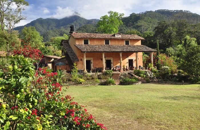 La Galera San Sebastian De Oeste Puerto Valllarta Real Estate