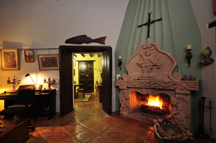 La Galera San Sebastian Del Oeste