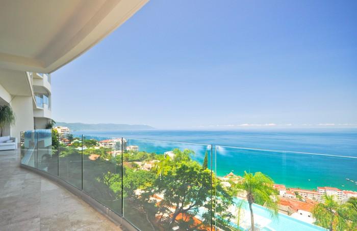 Avalon 503 Puerto Vallarta Real Estate